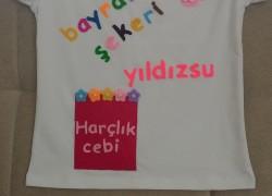Keçe Bayram Tişörtü