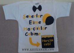Keçe Fenerbahçeli Bayram  Tişörtü