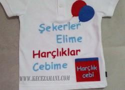 Keçe Bayram Tişörtü(Lakost)