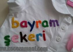 Keçe Bayram Tişörtü(Armina)