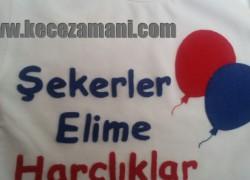 Keçe Bayram Tişörtü(Demirhan)