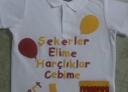 Keçe Bayram Tişörtü GS (Mert)