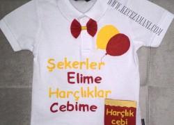 Keçe Bayram Tişörtü(Taraftar)