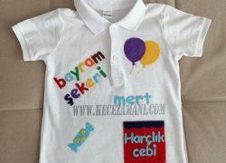 Keçe Bayram Tişörtü Mert