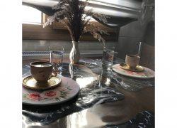 Kahve Suplası Memnuniyeti…