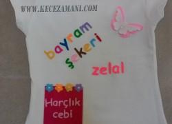 Keçe Bayram Tişörtü (Zelal)