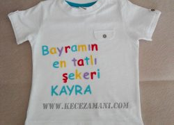 Keçe Bayram Tişörtü(Kayra)
