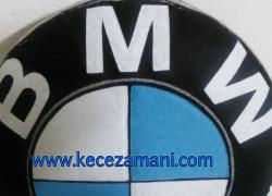 Keçe BMW Yastık