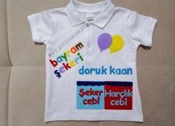 Keçe Bayram Tişörtü(Doruk Kaan)