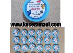 Hediyelik Mini El Kremi