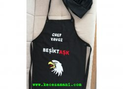 Kartal Beşiktaş Mutfak Önlüğü