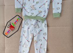 Pazen Kuzucuk Pijama Takımı